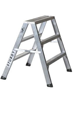 Sturdy Ladder 130 Series